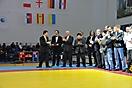 Показательные выступления 30 лет каратэ в России