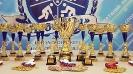 Чемпионат и Первенство МО 2018