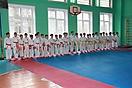 Чемпионат и Первенство Москвы ката 2016