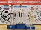 Чемпионат и Первенство Московской области 2021