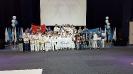 Всероссийский турнир по спортивному контактному каратэ 2018