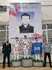 Первенство Пуровского района в честь памяти О.П. Лавышик 2019