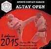 ALTAY OPEN-2015